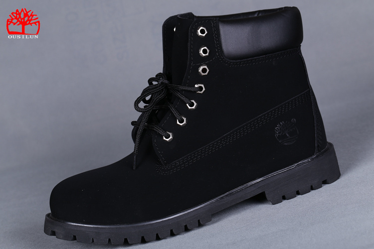 botte montante timberland