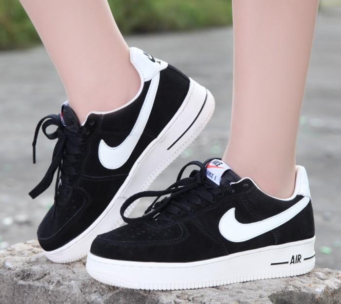 ad7253509891ec Satisfait Offres CQ01002428 Nike Air Force 1 Femme Pas Cher Daviddenardi  BSS Nike Air Force 1 Femme Basse Noir
