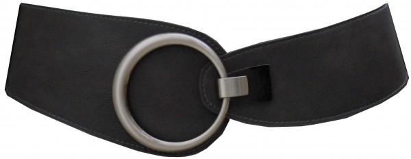 chaussures de séparation 3cf70 65b2d Un rétro pour le ceinture large noire Rose - eveil-musical ...