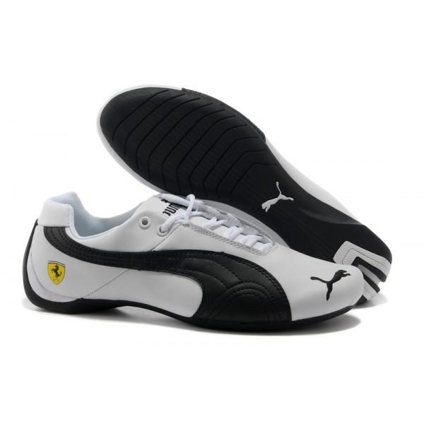 puma des chaussures, Basket Puma Ferrari chaussures rose