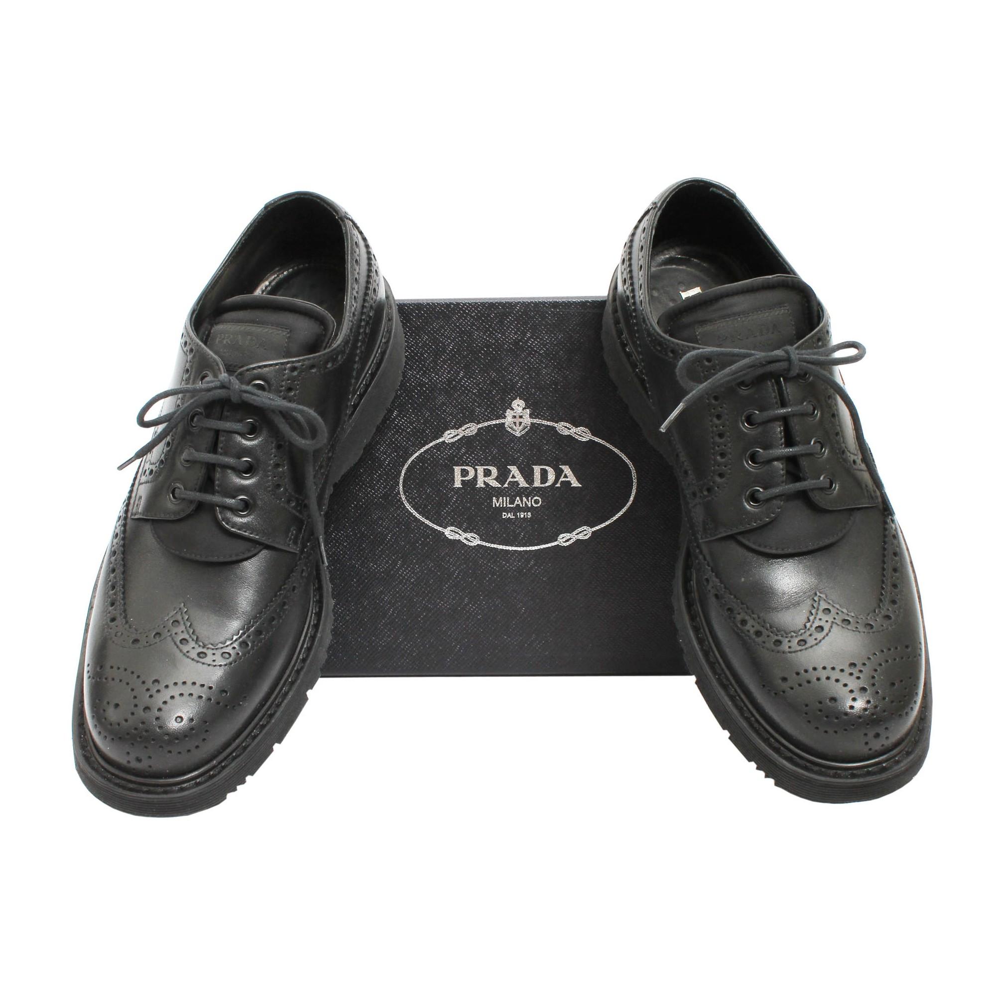 f12c048932871 Un rétro pour le chaussures prada femme prix Rose - eveil-musical ...