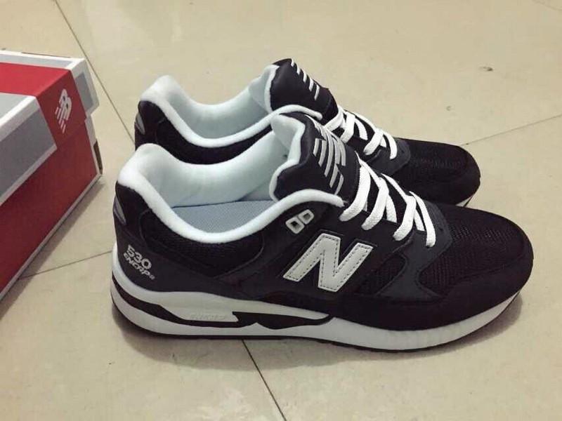new balance m530 noir